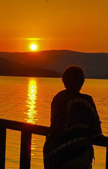 В воскресенье, 21 июня, наступит День летнего солнцестояния. В Северное полушарие он принесет аст
