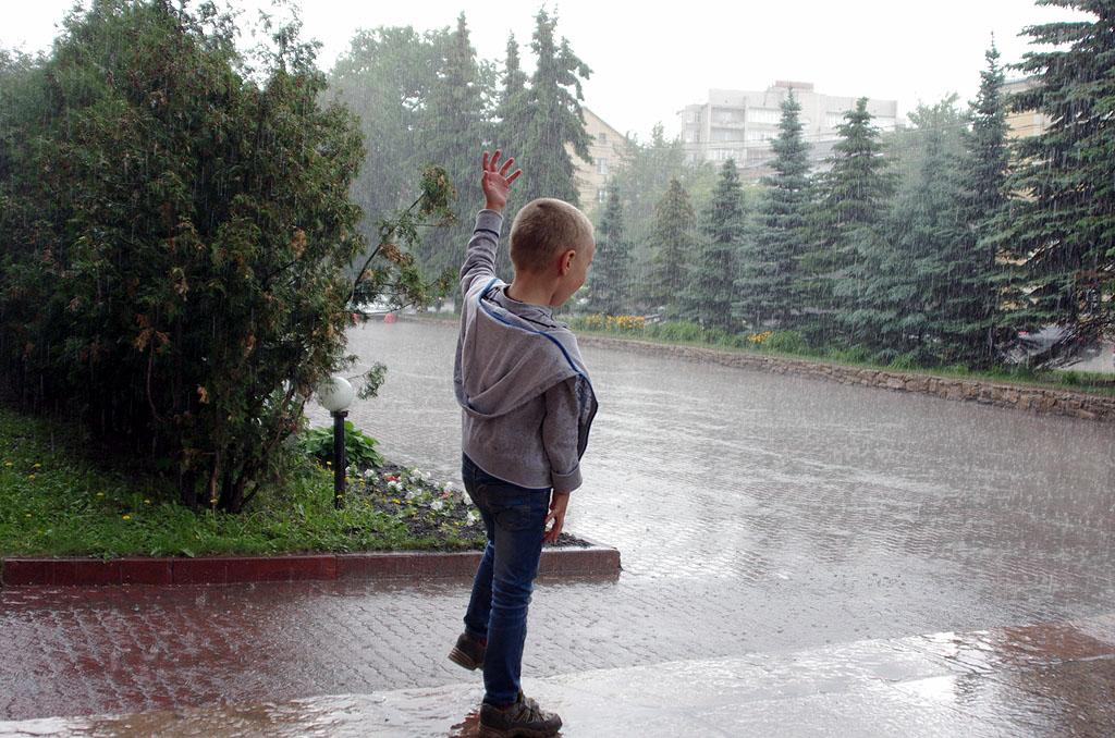 В июне погода в Челябинской области по прогнозам синоптиков будет неустойчивой – жаркая и ясная п