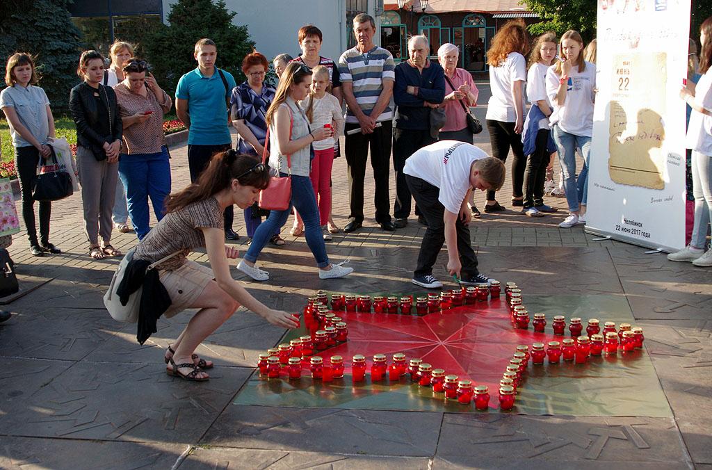 В субботу, 22 июня, в России День памяти и скорби – в этот день 78 лет назад в четыре часа утра ф