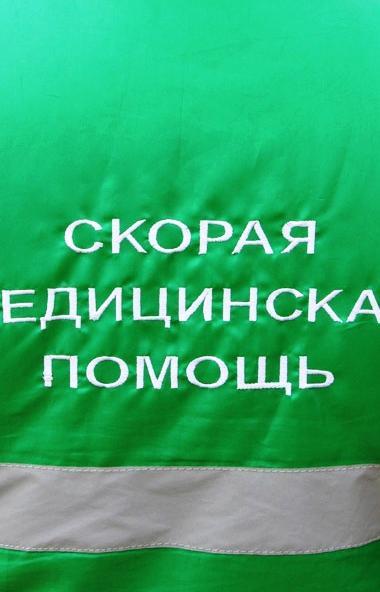 Министр здравоохранения Челябинской области Юрий Алексеев сегодня, 11 ноября, ли