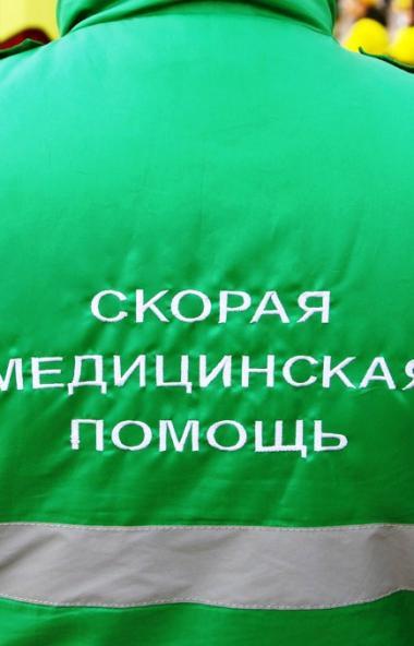 В Сосновском районе Челябинской области трагически погиб работник полигона ТБО в Полетаево. Мужчи