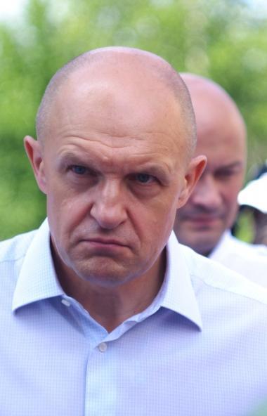 Прокурор Челябинской области Виталий Лопин вновь будет подавать апелляцию