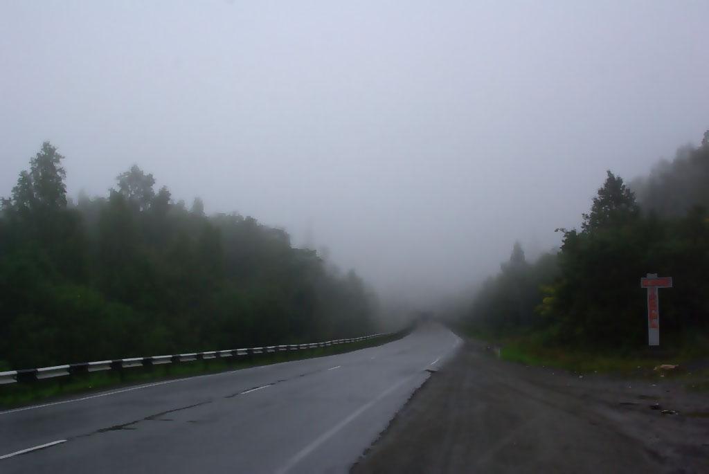 С первого июня вводится ограничение движения еще на двух участках автодороги М5 «Урал» в Челябинс