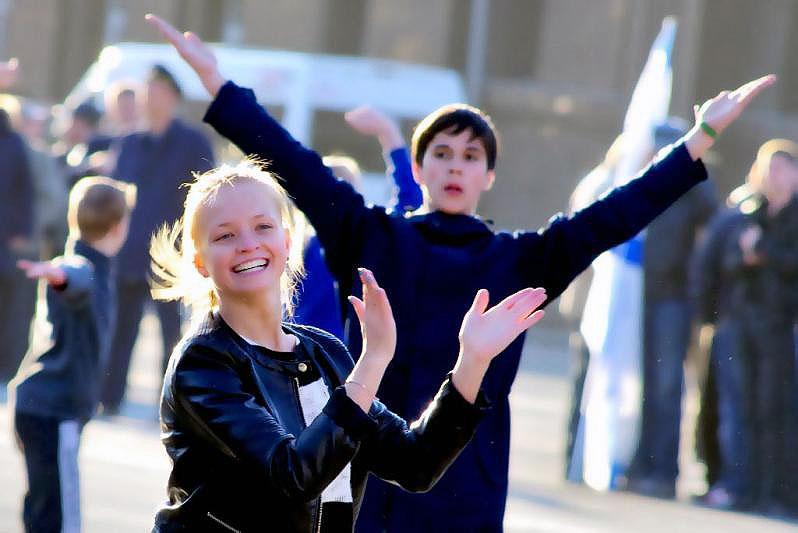 Приказ о награждении отличившихся молодых россиян подписали в министерстве образования и науки об