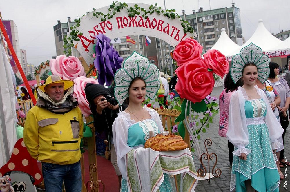 Сегодня, 23 августа, в Челябинске наЛедовой арене «Трактор» открылась юбилейная, 25-ая по счету,