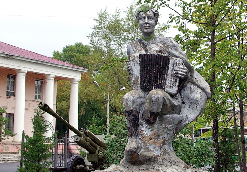 Из Челябинской области воевало на фронтах Великой Отечественной войны свыше одного миллиона челов
