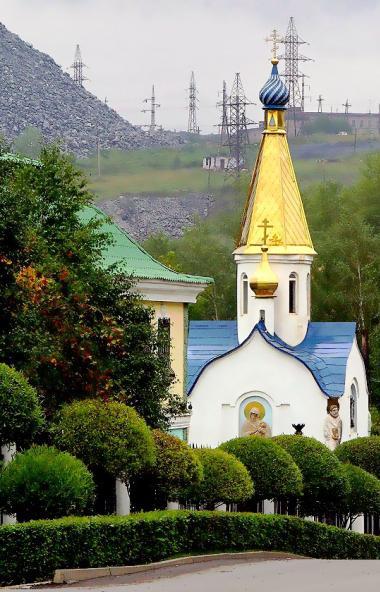В 16-ти моногородах Челябинской области создадут благоустроенные общественные пространства с высо