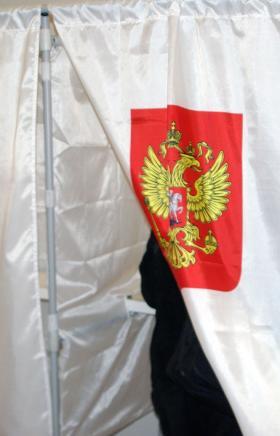 В Единый день голосования в Челябинске будут работать мобильные избирательные участки, а чтобы от