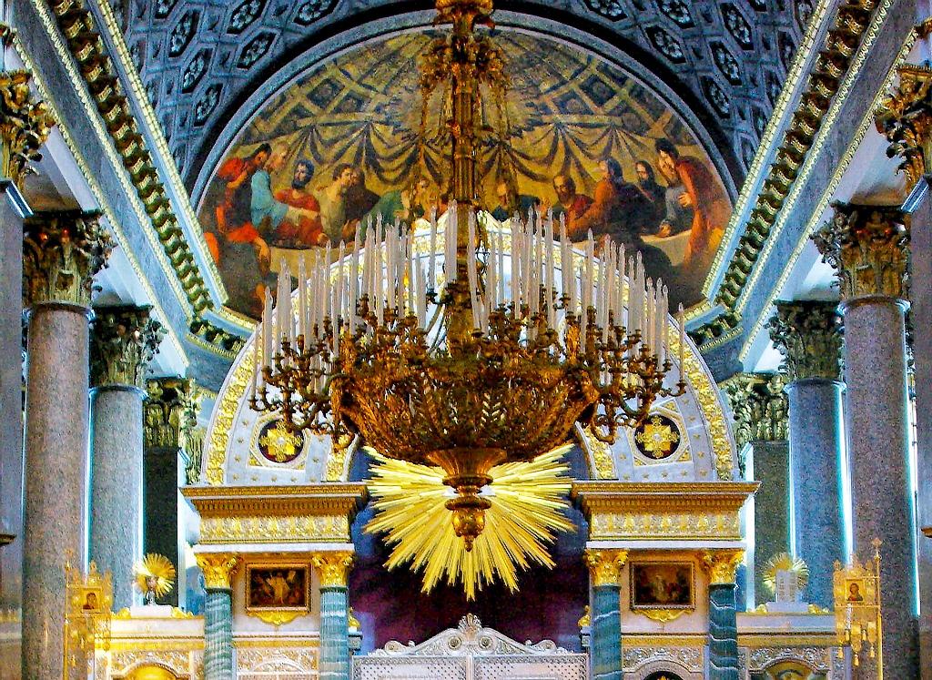 В воскресенье, 4 ноября, православные отметят праздник Казанской иконы Божией Матери — это праздн