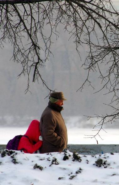 Во вторник, 19 ноября, в Челябинской области ожидается облачная погода, без существенных осадков.