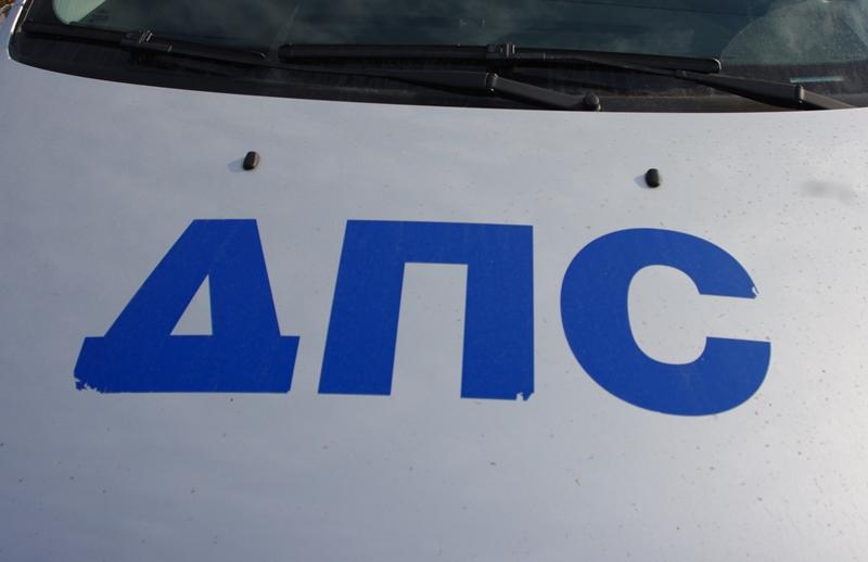 Авария произошла днем 12 января на переулке Детском 1. «Молодой водитель совер