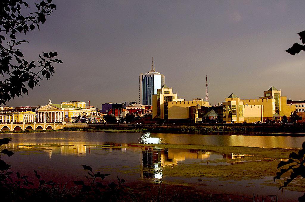 Доктор, экс-глава района и писатель-краевед стали почетными гражданами Челябинска. Главный