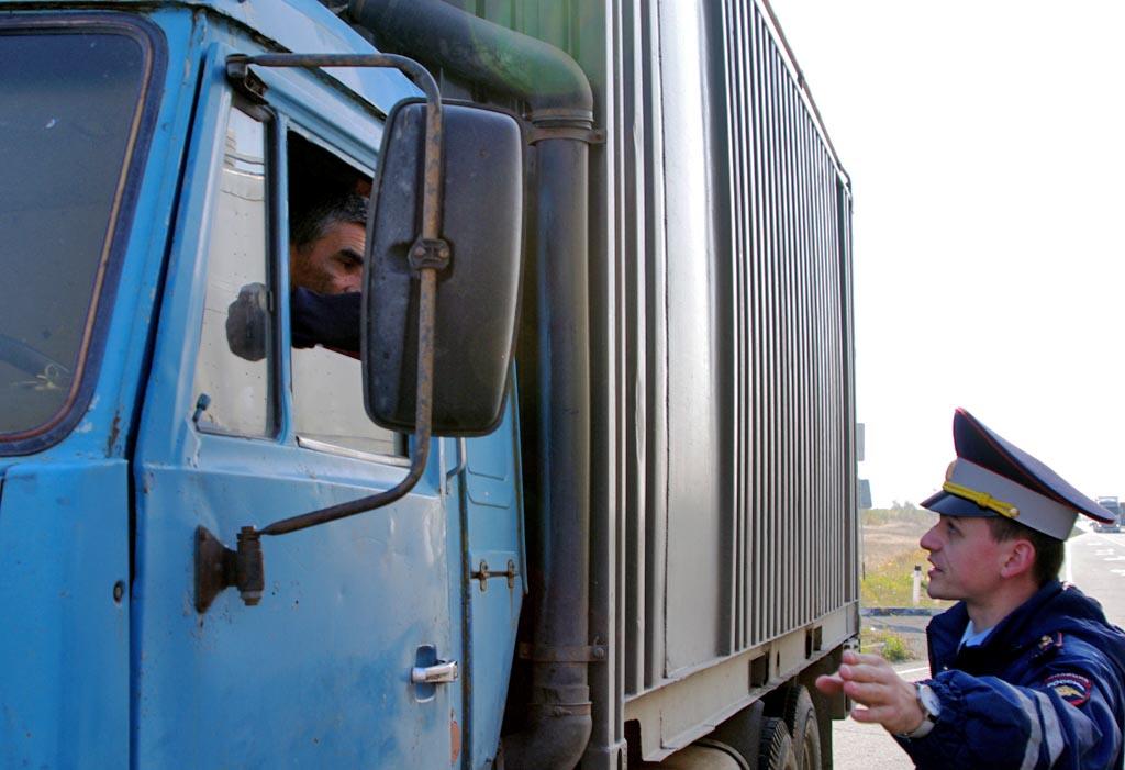Действие приказа не распространяется на механические транспортные средства марки МТЗ-80 и Т-40; т