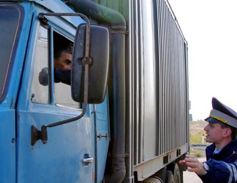 Сняты ограничения на движение механических транспортных и транспортных средств с нагрузкой на ось