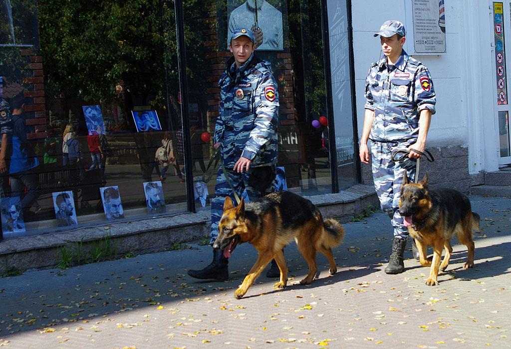 В Челябинской области сотрудниками управления по вопросам миграции проводится оперативно-профилак