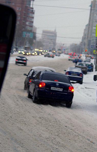 Губернатор Челябинской области Алексей Текслер потребовал отказаться от использования химических