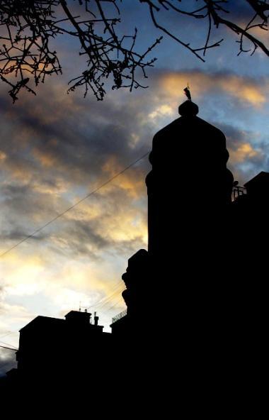 В четверг, 7 ноября, в Челябинской области ожидается облачная погода с прояснением, местами пройд