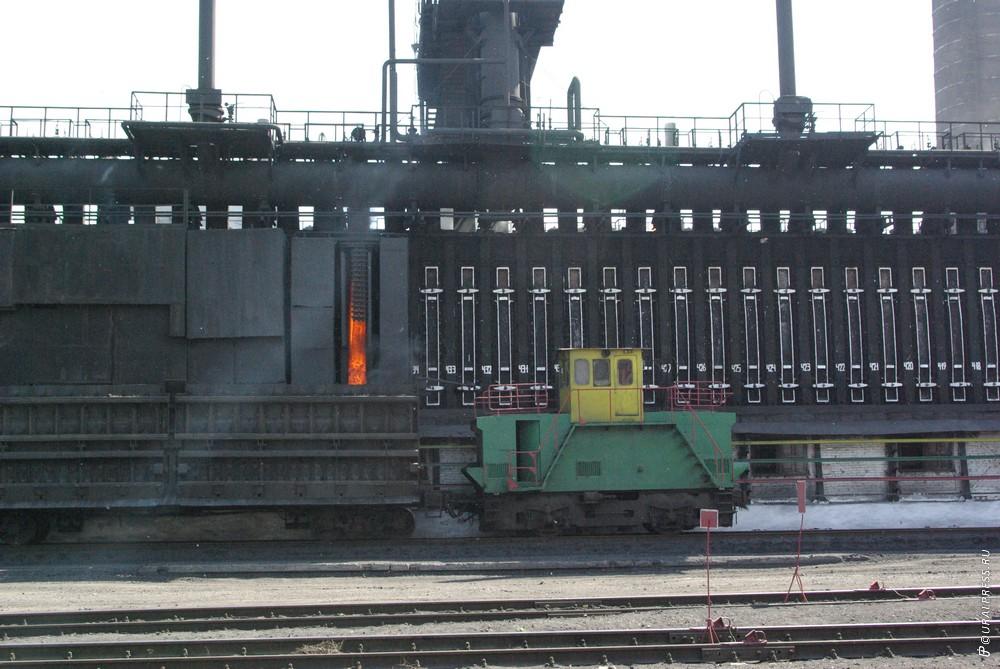 На Челябинском металлургическом комбинате (ПАО «ЧМК», входит в Группу «Мечел») освоили новый вид
