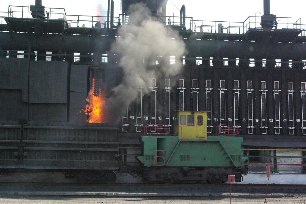 Как сообщили агентству «Урал-пресс-информ» в пресс-службе предприятия, минеральная добавка сущест