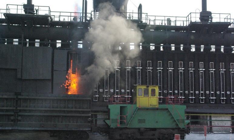 Уральское управление Росприроднадзора добилось взыскания с Челябинского металлургического комбина