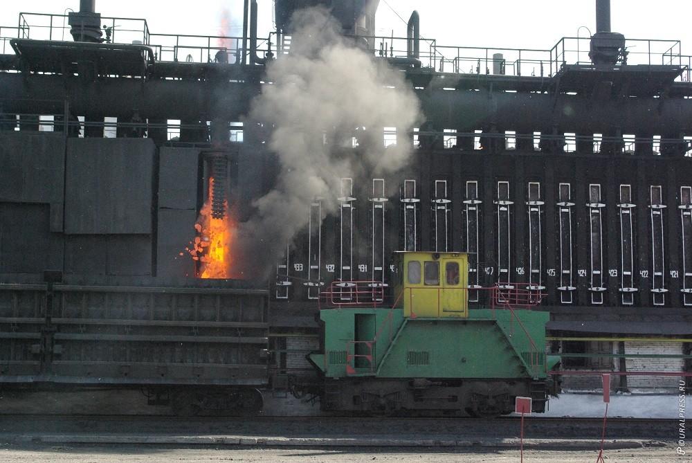 Челябинский металлургический комбинат (ПАО «ЧМК», входит в Группу «Мечел») изготовил балку для с