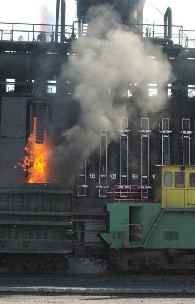 ООО «Мечел-Сервис» (металлоторговая компания Группы «Мечел») доставило первые 370 тонн арматуры н