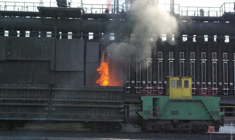 Природоохранная прокуратура потребовала взыскать с челябинского металлургического комбината 250 м