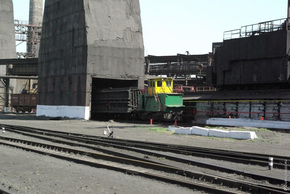 Челябинский металлургический комбинат (ПАО «ЧМК», входит в Группу «Мечел») изготовил арматуру для
