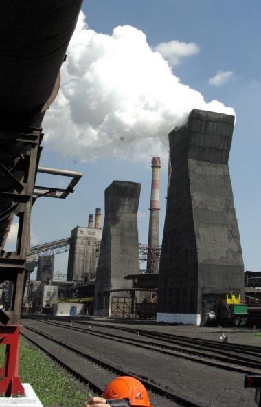 В Челябинске установят посты мониторинга на границах санитарно-защитных зон двух крупнейших промы