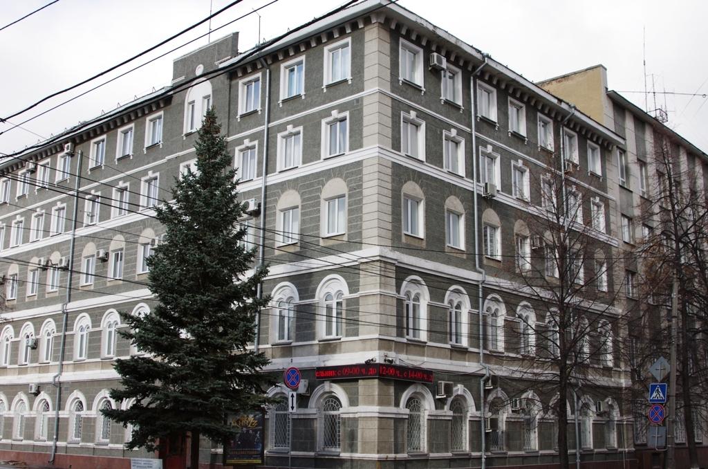Преступление произошло еще днем 24 октября. Как рассказали агентству «Урал-пресс-и