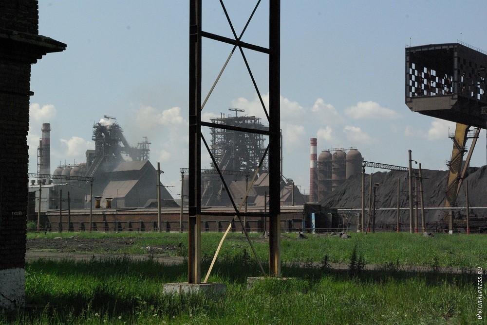 Челябинский металлургический комбинат (ПАО «ЧМК», входит в Группу «Мечел») наращивает объемы пере