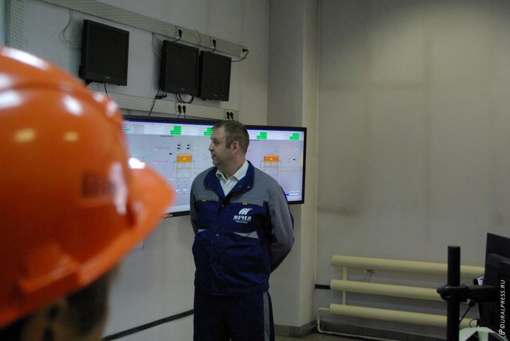 Челябинский металлургический комбинат (входит в Группу «Мечел») произвел более 2 тысяч тонн мет