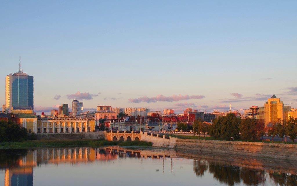 Как сообщили агентству «Урал-пресс-информ» в министерстве имущества и природных ресурсов Челябинс