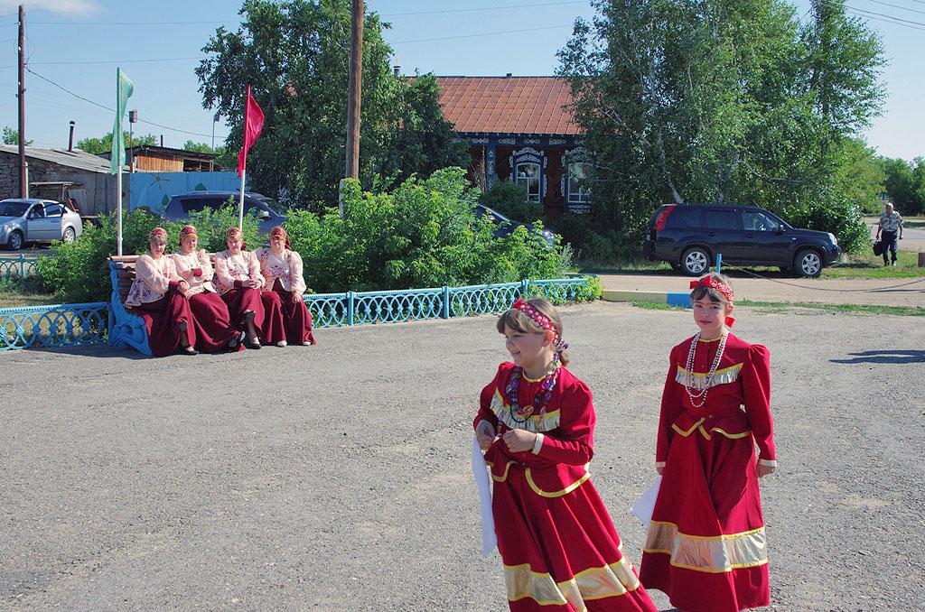 Финансирование получили 57 мини-проектов в пяти пилотных регионах: Архангельской и Калининградско