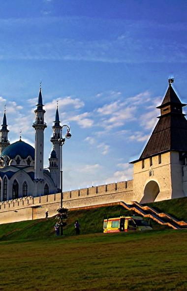Сегодня в столице Татарстана Казани стартует 45-й мировой чемпионат профессионального мастерства