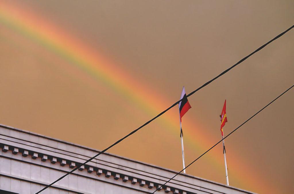 Строительная компания «Радуга» сможет достроить дома в Челябинске с помощью средств фонда защиты