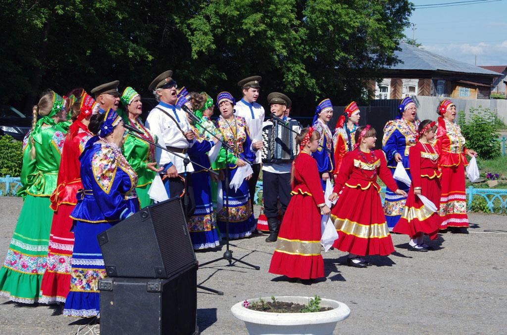 В Увельском районе Челябинской области пройдут фестивальные мероприятия по проекту, поддержанному