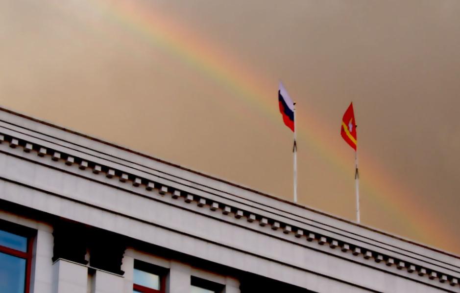 Впервые Челябинская область завершает текущий год с существенным профицитом – доходы превышают ра