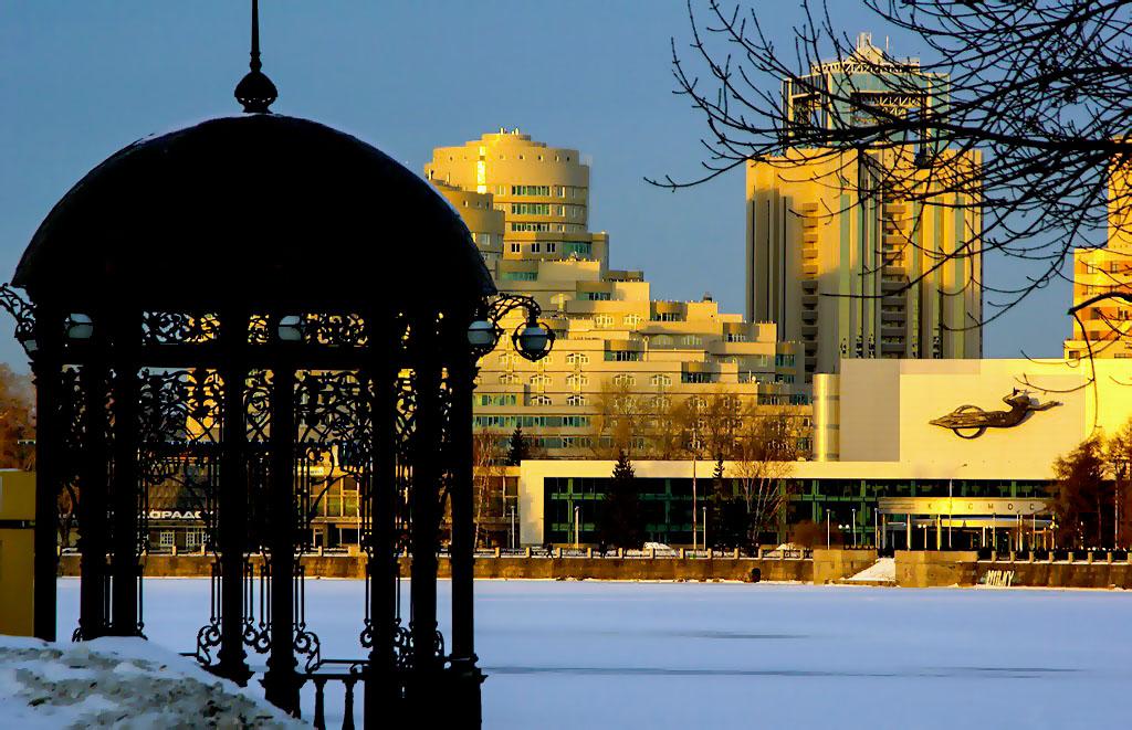 В списке самых привлекательных мест для путешествий по России Екатеринбургзанимает шестоеместо