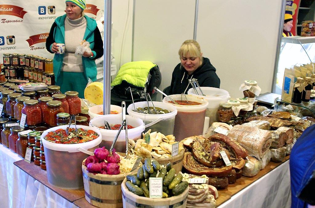 Как сообщил на открытии выставки заместитель министра сельского хозяйства Челябинской области Але