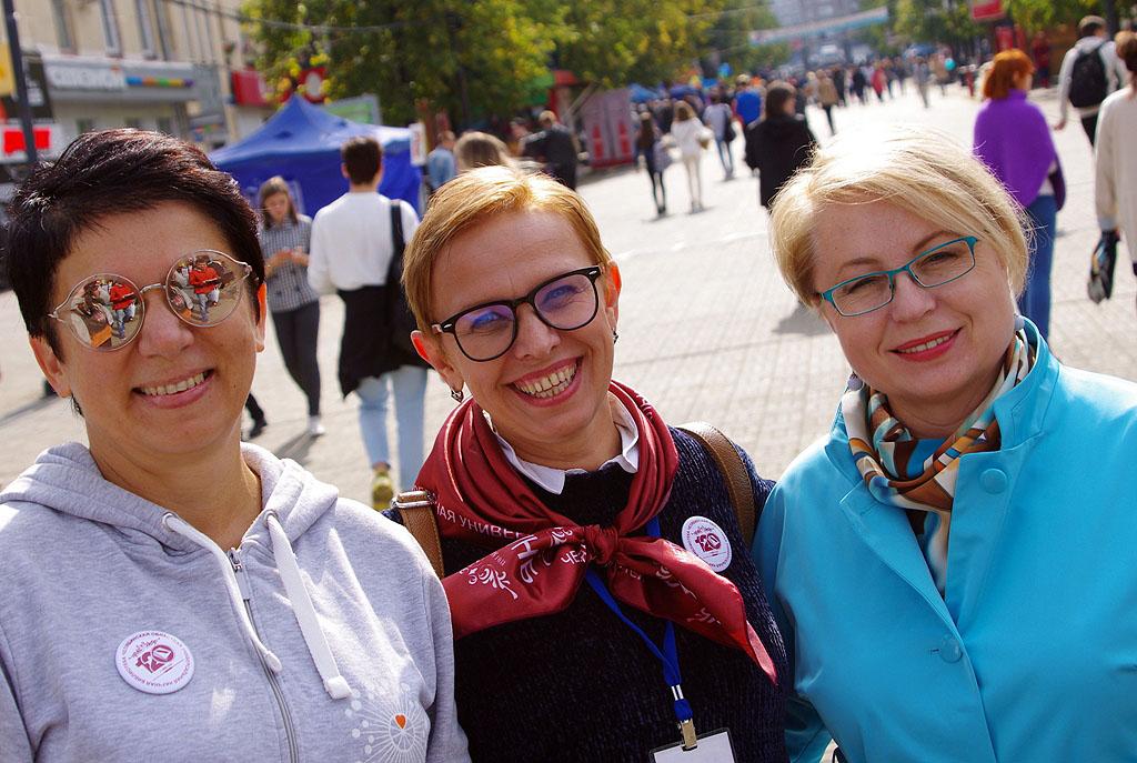 На Абонементе челябинской Публички 23 мая состоится очередное мероприятие проекта «4 Ч» («Четверт