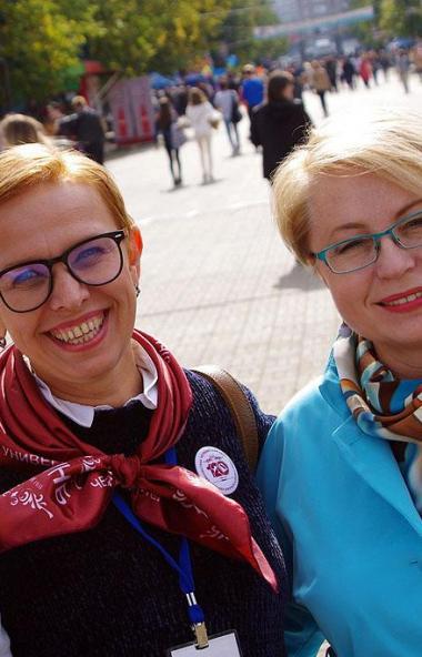 Челябинск готовится к главному литературному событию осени –