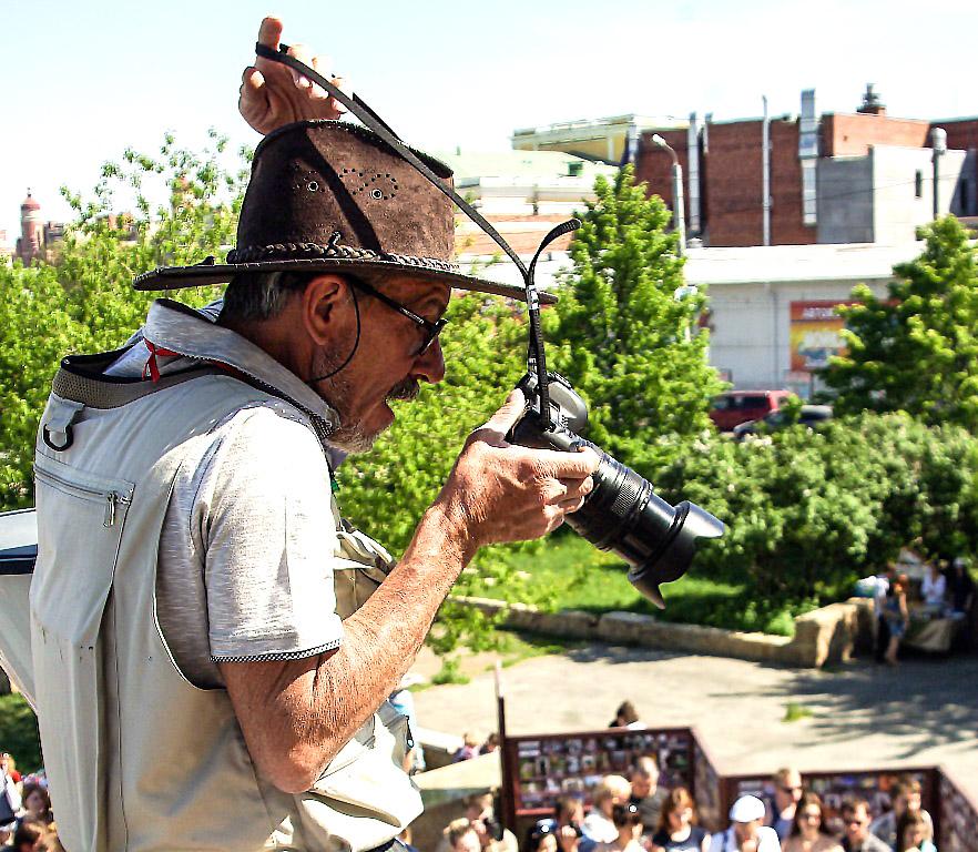 Как сообщают организаторы фестиваля, гостям представят экспозиции: «Андрей Баскако