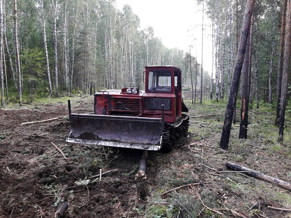 Министр экологии Челябинской области Сергей Лихачев отказался комментировать проект Томинского го