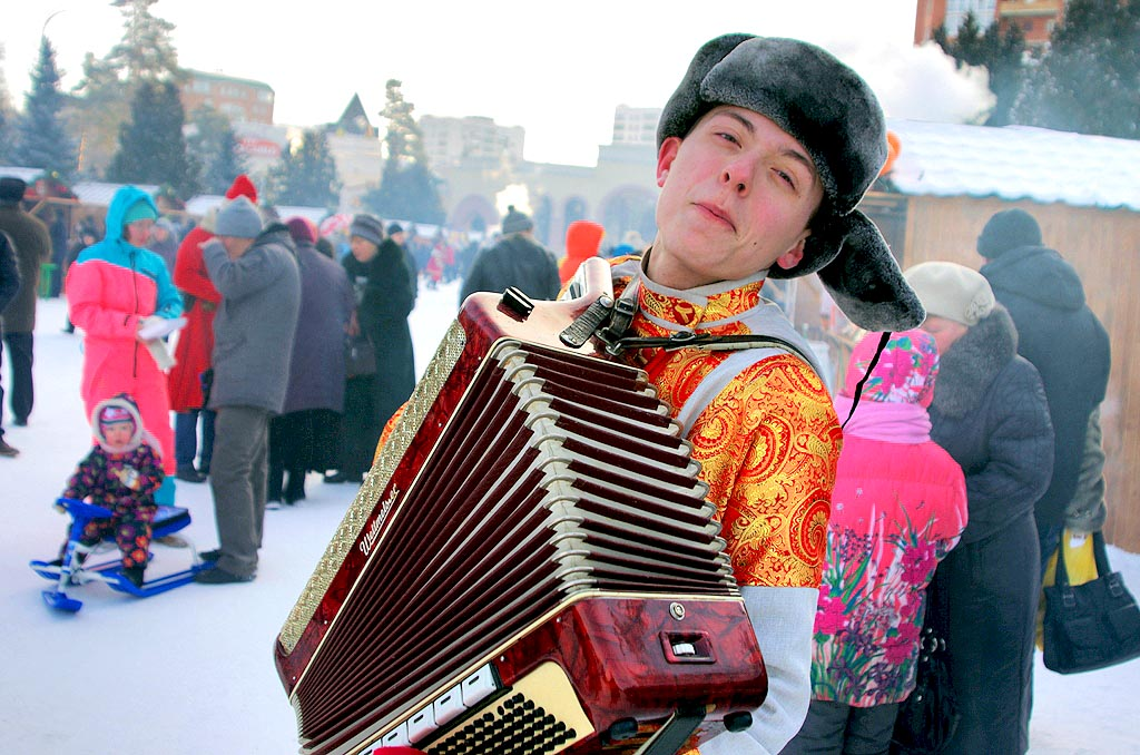 В Челябинске откроется большой гастрономический фестиваль «Уральские пельмени на Николу Зимнего».