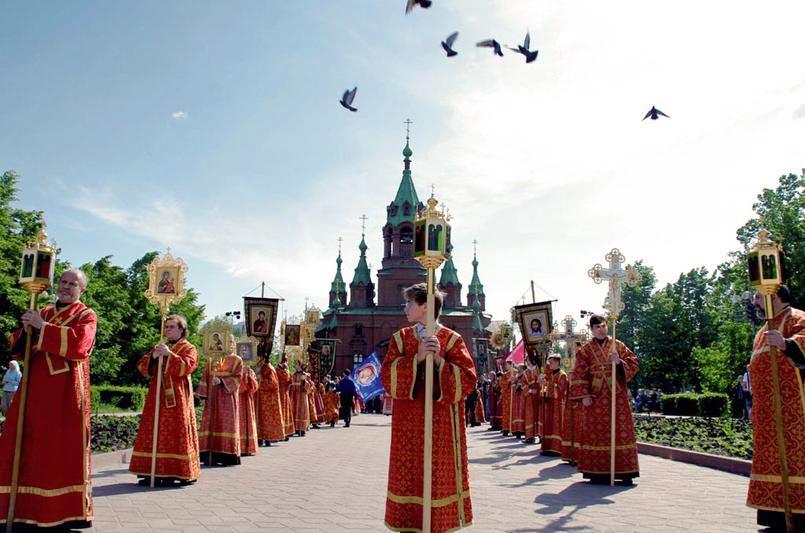 Как сообщили агентству «Урал-пресс-информ» в Челябинской епархии, его подготовке предшествовали т
