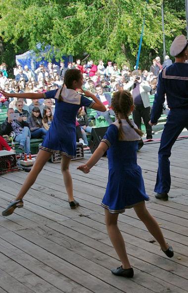 Челябинские парки готовятся к празднованию 283-летия со дня рождения родного города. Основные мер