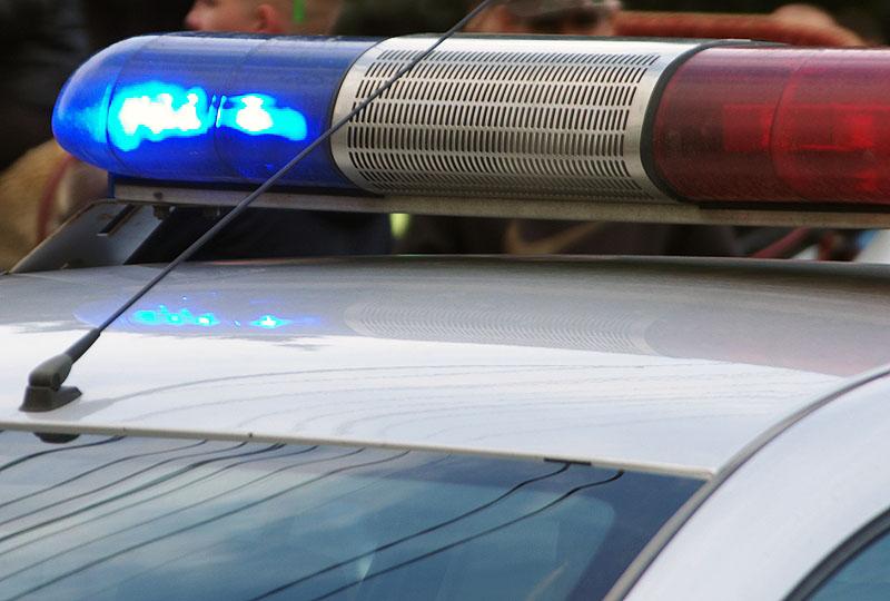 В дежурную часть отдела полиции города Озерска обратился местный житель с заявлением о том, что о