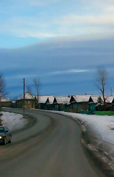 В среду, 11 декабря, в Челябинской области ожидается переменная облачность, преимущественно без о