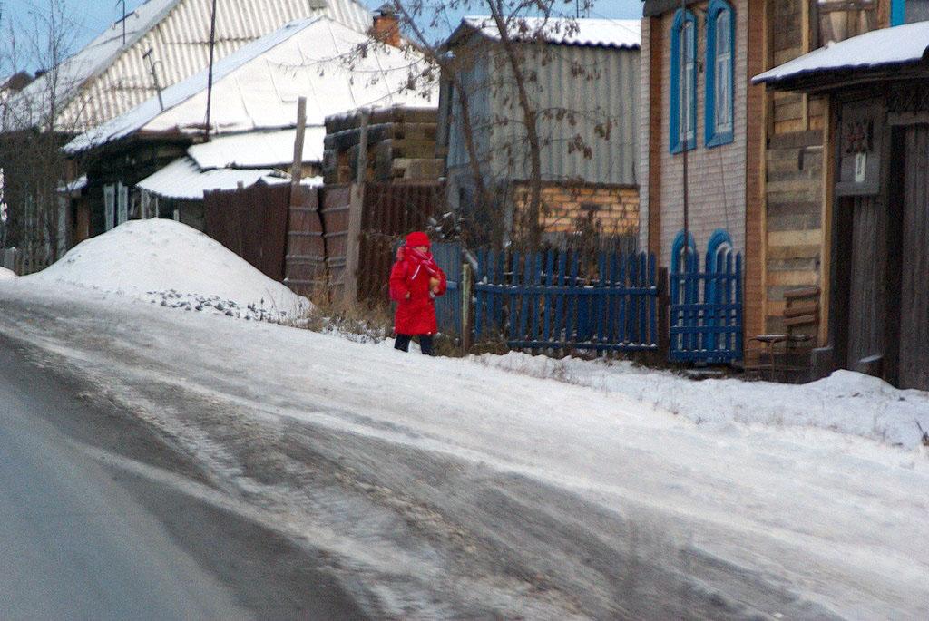 Школа №13 в Сатке (Челябинская область) закрыта на карантин из-за внебольничной пневмонии.